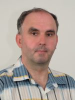 Aleksandar Kostic - prof geografije