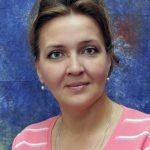 Ana Bubalo - prof fizike