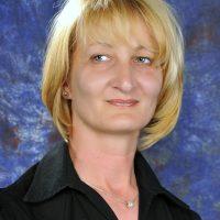 Biljana Radic bibliotekar
