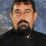 Milan Tanasić veroučitelj