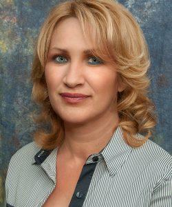 Snežana Vlaisavljević