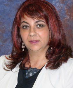 Tanja Djukić 2016