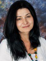 Vesna Olujić Likovno