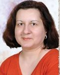 Aneta Krecu profesor Rumunskog jezika